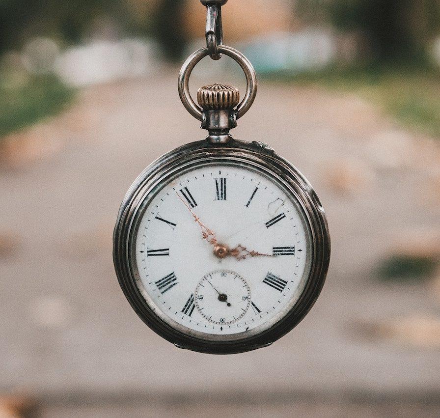 Podstawy Interview: timing spotkania